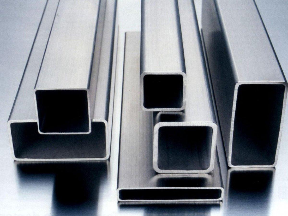 Deniz Sac Metal | GALVANİZLİ PROFİL