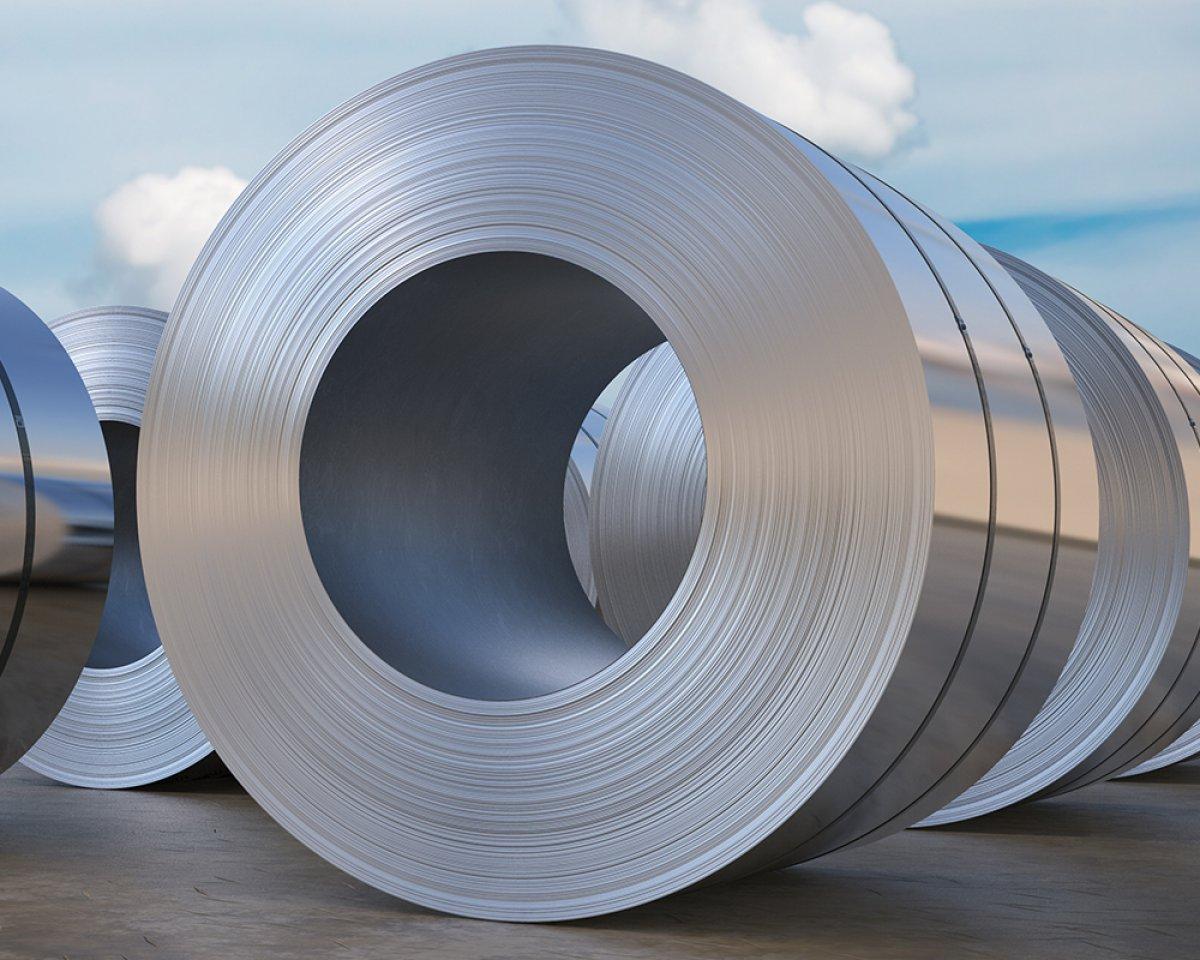 Deniz Sac Metal | RULO SAC
